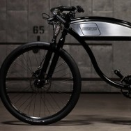 Derringer Cycles - Electric bike