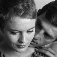 Extract from A bout de Souffle (Breathless) by Jean-Luc Godard, 1960