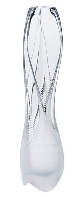 Zaha Hadid - Visio vase for Lalique