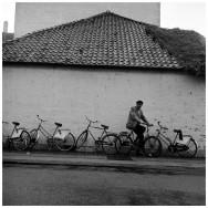 Dexter Gordon photographed by Francis Wolff, Copenhagen, Denmark, 1965