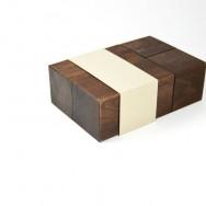 Gerlinde Gruber - Klotz jewelry box