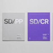 Nigel Bates - from Socio Design agency, London (re-branding)