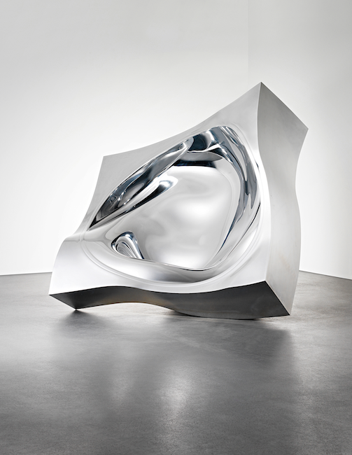 Ron Arad - Afterthought, chair, 2007