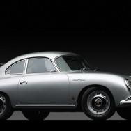 1959 Porsche 356 A Carrera 1600 GS