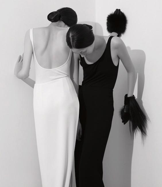 Matthieu Belin - Qiu Hao - photos for Surface magazine China, 2011
