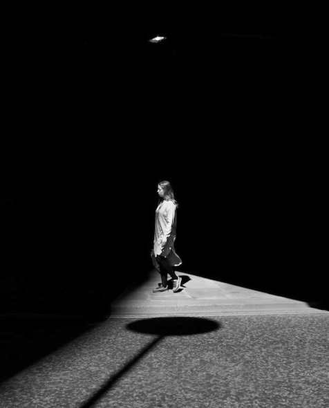 Rupert Vandervell - Man on Earth serie - energise