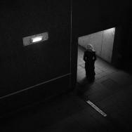 Rupert Vandervell - Man on Earth serie - faith