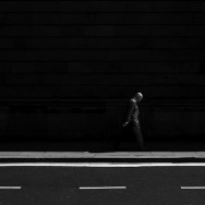 Rupert Vandervell - Man on Earth serie - how to disappear completely