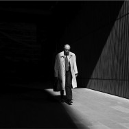 Rupert Vandervell - Man on Earth serie - in deep