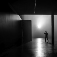 Rupert Vandervell - Man on Earth serie - inception