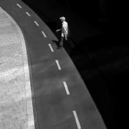 Rupert Vandervell - Man on Earth serie - interference