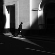 Rupert Vandervell - Man on Earth serie - should i stay or should i go