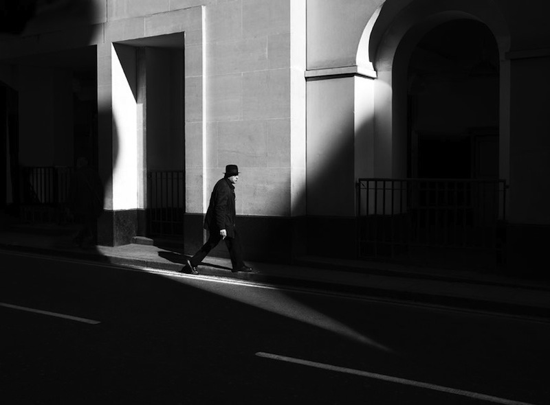 Rupert Vandervell - Man on Earth serie - should i stay or should i go