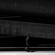 Rupert Vandervell - Man on Earth serie - slope