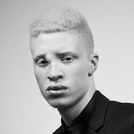 Shaun Ross - Nu Mode Magazine - The heart and soul of Shaun Ross