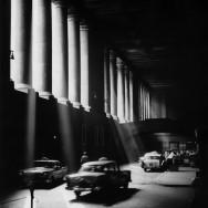 Brassai - Pennsylvania Station (from Brassai en Amérique,1957)