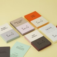 Made Tought - re-branding for G.F Smith, 2014_01