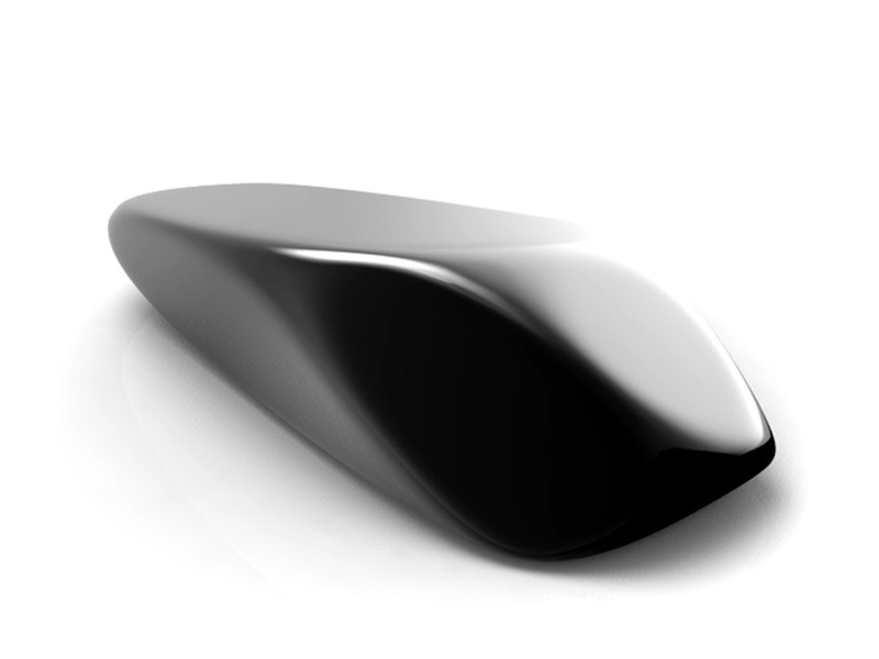 N800 Stone Mouse by Yao Yingjia for Lenovo