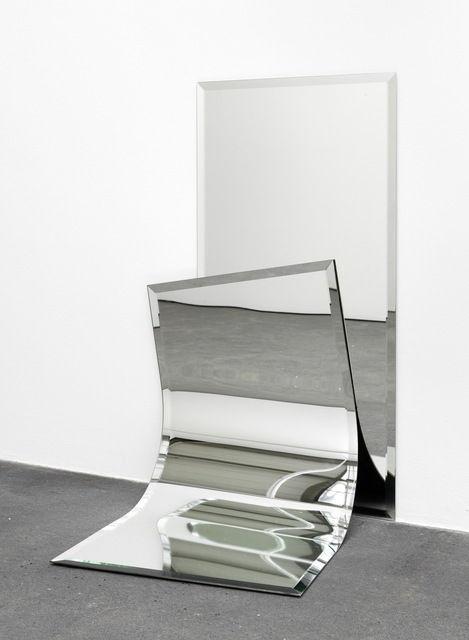 Alicja Kwade - Ungeklärte Zustanden (2), 2012