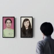 FRAMED 2.0 - Platform for digital Art