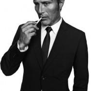 Mads Mikkelsen - danish actor