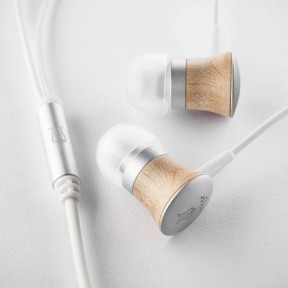 Meze Headphones - 'Meze 11 Deco' wood earphones