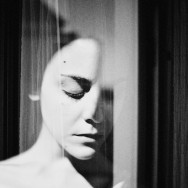 Rocio Montoya - Eraser-Reflexions (Some self-portraits at home with natural light inspired by Surrealism)