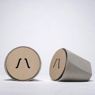 Sestetto - Reinforced concrete speakers