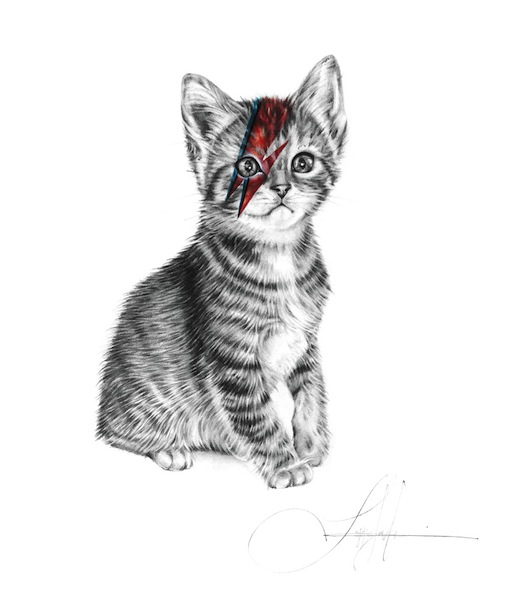 Langley Fox Crisman Hemingway - Drawings