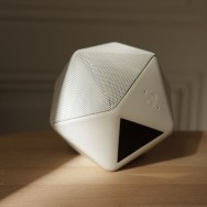 Mathieu Lehanneur - Boom Boom speaker for Binauric, 2014