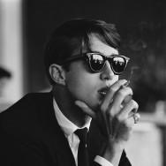 Roy Halston Frowick, Paris, 1960