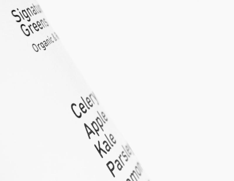 Empatia - Branding and packaging for Juice Meds
