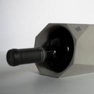 Francisco Corvi - Corvi concrete wine cooler