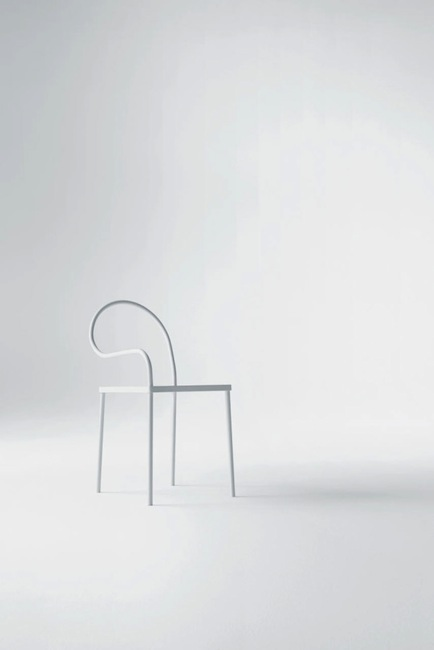 Nendo - Softer than steel collection for Desalto, 2014