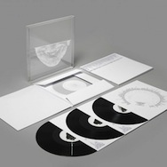 The Designers Republic - Limited edition vinyl boxset of Aphex Twin Syro album, 2014