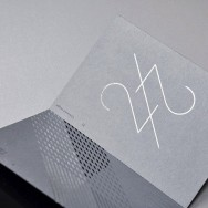 designlsc - Numbers for Fedrigoni