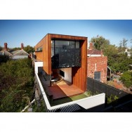 Matt Gibson - Nicholson residence (also Treetop House) Melbourne_01