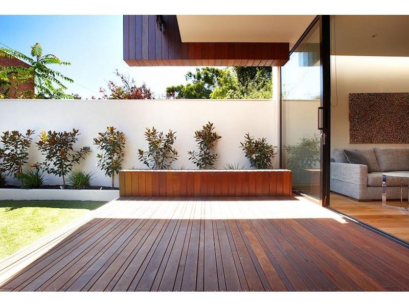 Matt Gibson - Nicholson residence (also Treetop House) Melbourne