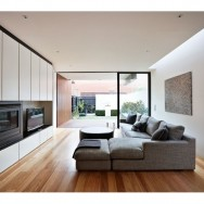 Matt Gibson - Nicholson residence (also Treetop House) Melbourne_04