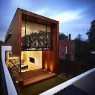 Matt Gibson - Nicholson residence (also Treetop House) Melbourne_23 copie