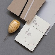Jiani Lu - The Bookbinding Essentials with -ING Creatives, 2014