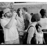 Matt Weber - Coney Swinging Kiss