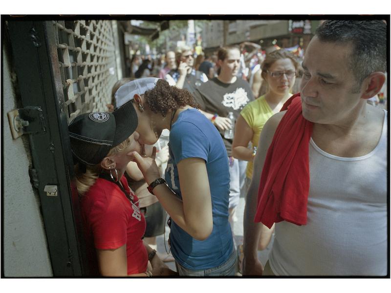 Matt Weber - Gay Pride, 2010