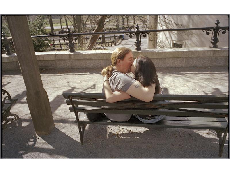 Matt Weber - Street Kiss