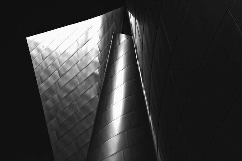 Tamara Weber - Frank Gehry_s Walt Disney concert hall, Los Angeles