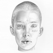 The Kid - Ballpen drawings