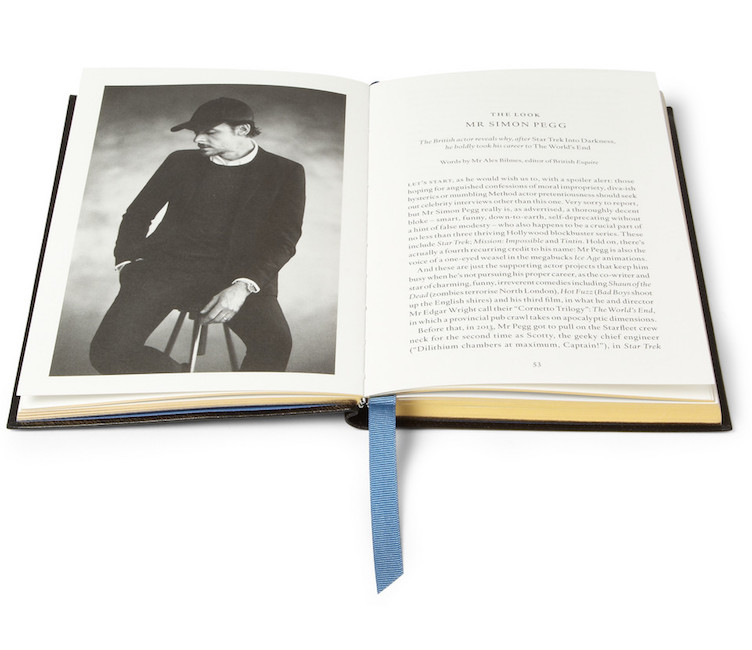 Mr. Porter - The Manual for a Stylish Life - Volume Two Limited Edition