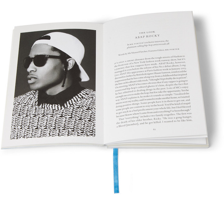 Mr. Porter - The Manual for a Stylish Life - Volume Two