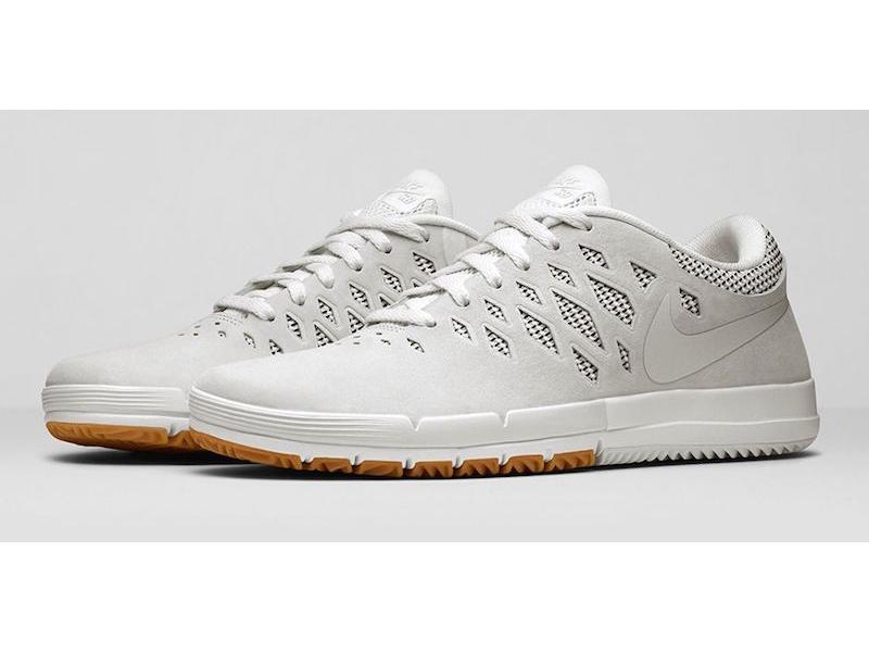 ... Nike Free SB Premium - Summit White-Gum Light Brown-Summit White  (743184 ...