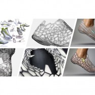 Pensar Development - DNA Shoe Concept